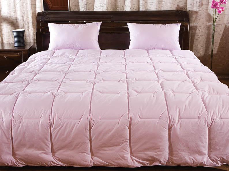 Одеяла Primavelle Одеяло Brigitta Цвет: Лиловый (140х205 см)