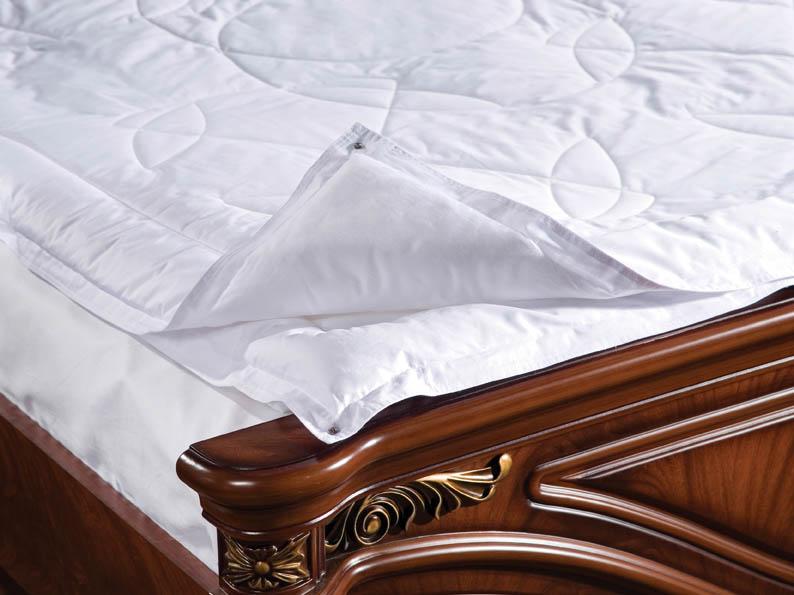 Одеяла Primavelle Одеяло Novella Цвет: Белый (200х220 см)