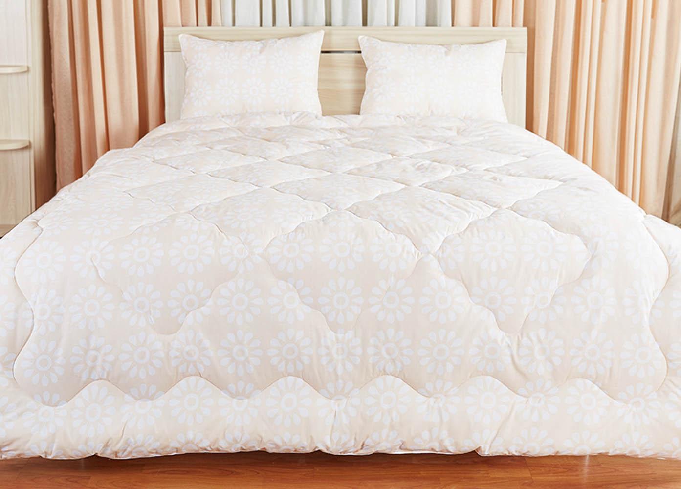 Одеяла Подушкино Одеяло Влада  (140х205 см) одеяла nature s одеяло бархатный бамбук 140х205 см