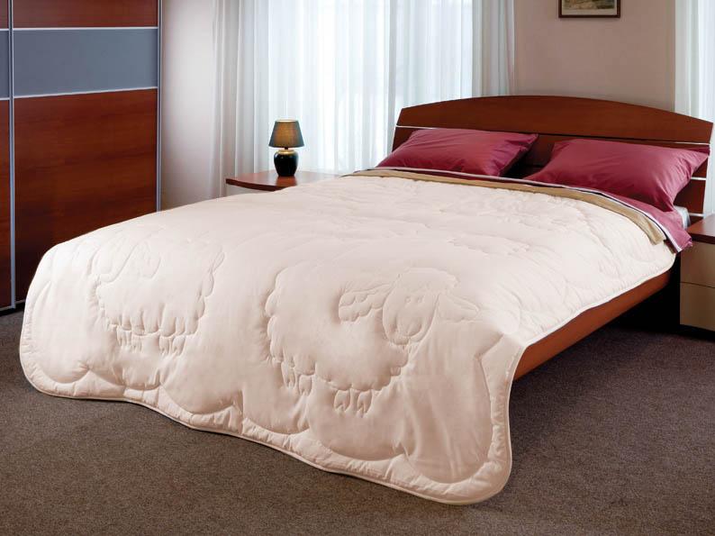 Одеяла Primavelle Одеяло Dolly Цвет: Бежевый (140х205 см) одеяло dolly 172 см х 205 см