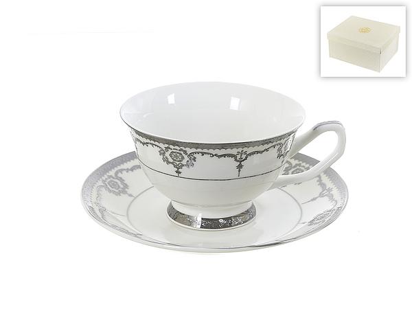 {} Best Home Porcelain Набор кружек Rochelle (200 мл) набор кружек amber porcelain 220 мл 2 шт