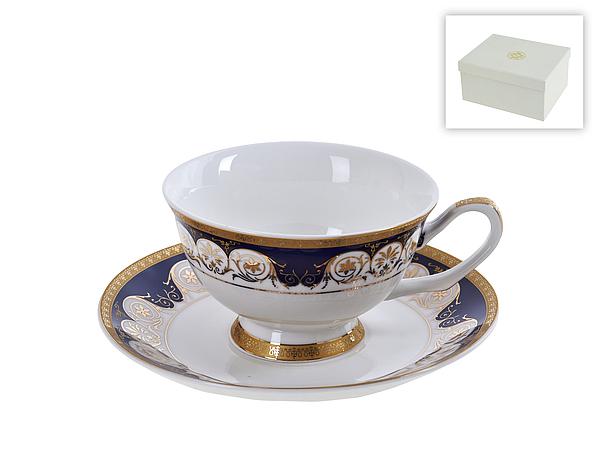 {} Best Home Porcelain Набор кружек Indigo (200 мл) набор кружек amber porcelain 220 мл 2 шт