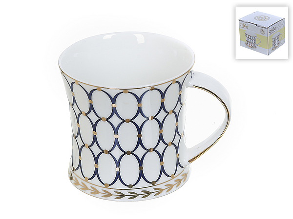 {} Best Home Porcelain Кружка Olympia (300 мл) кружка amber porcelain 220 мл 214176