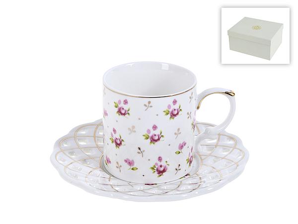 {} Best Home Porcelain Набор чашек Mozart (175 мл) mozart requiem