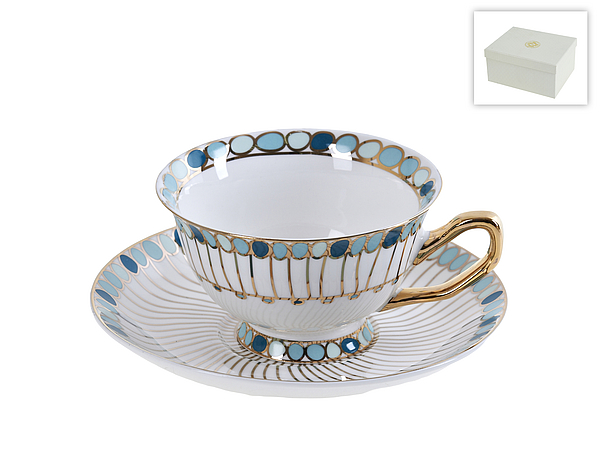 {} Best Home Porcelain Набор кружек Камушки (200 мл) набор кружек amber porcelain 220 мл 2 шт