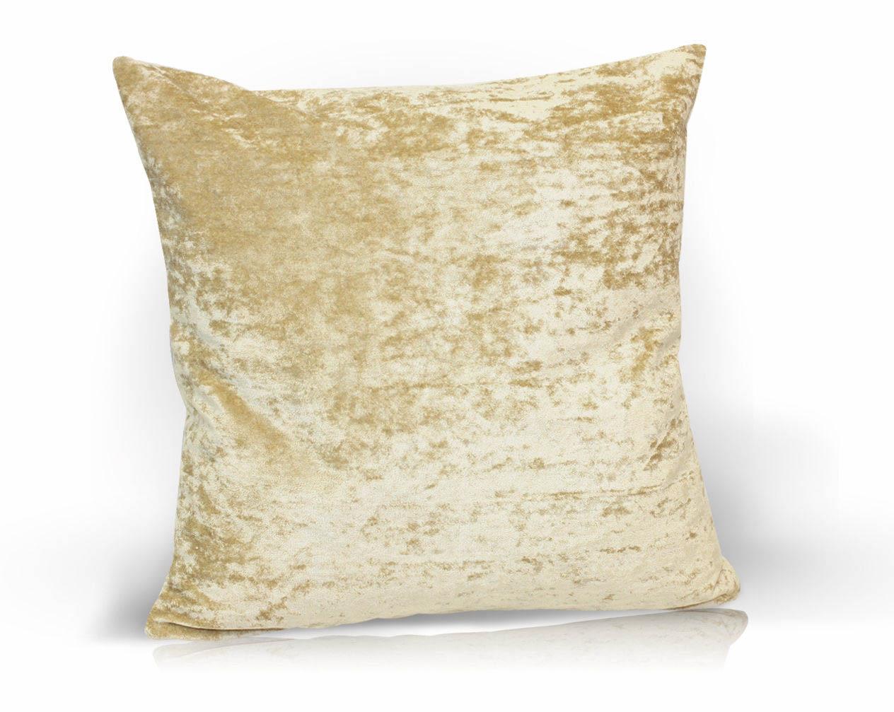 Декоративные подушки Kauffort Декоративная подушка Barhan Цвет: Светло-Бежевый (40х40)
