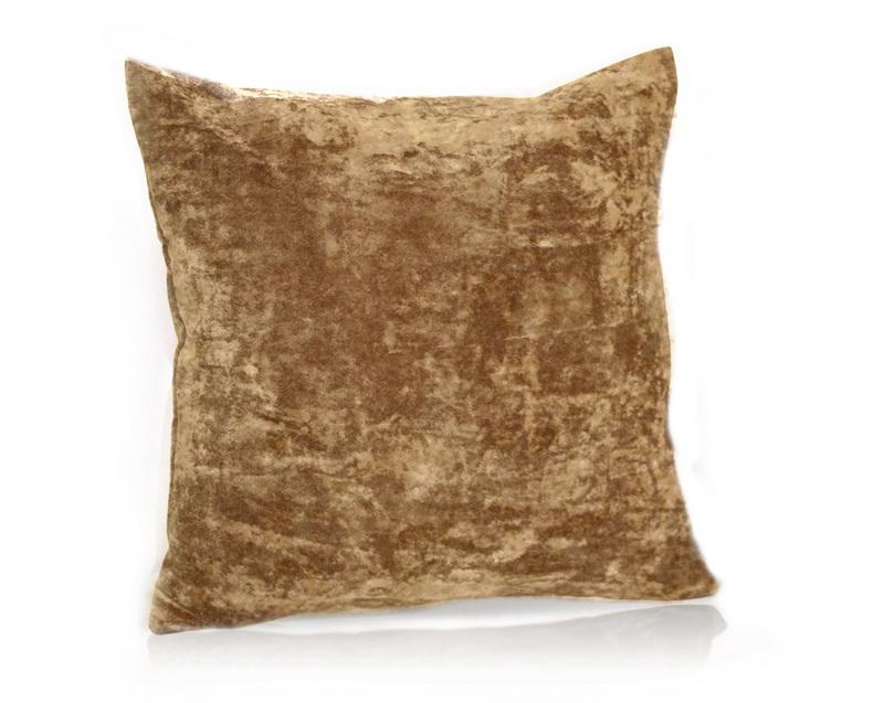 Декоративные подушки Kauffort Декоративная подушка Barhan Цвет: Светло-Коричневый (40х40)