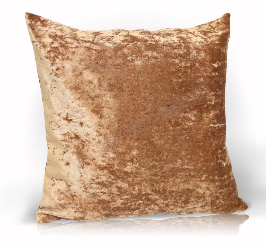 Декоративные подушки Kauffort Декоративная подушка Barhan Цвет: Темно-Бежевый (40х40)