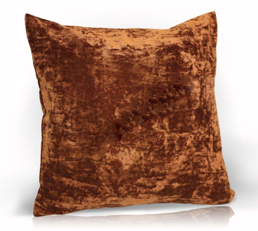 Декоративные подушки Kauffort Декоративная подушка Barhan Цвет: Терракотовый (40х40)