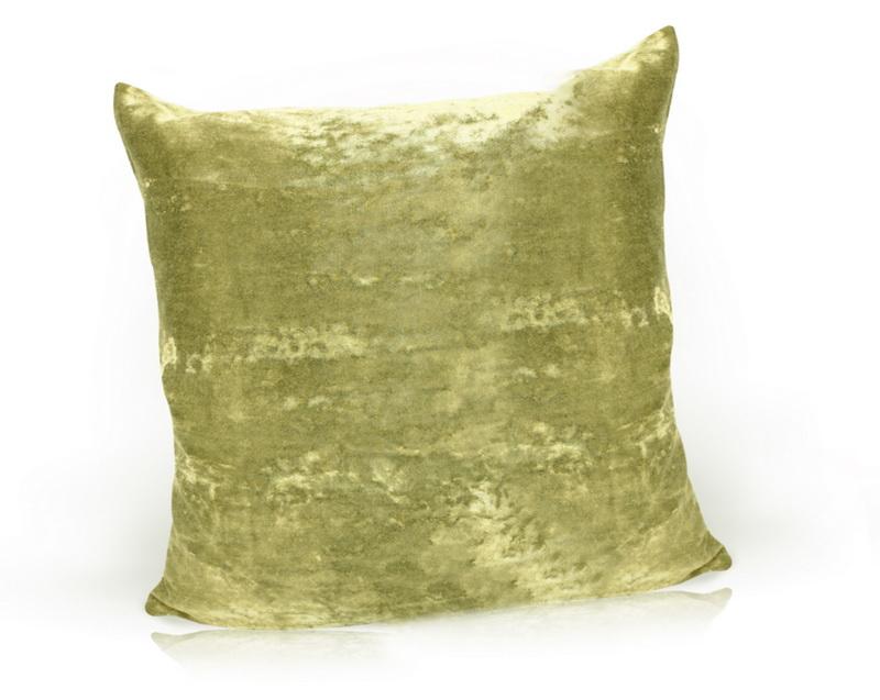 Декоративные подушки Kauffort Декоративная подушка Barhan Цвет: Оливковый (40х40) штора kauffort barolo k