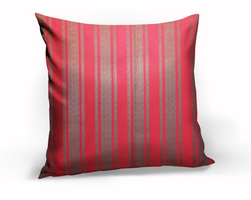 Декоративные подушки Kauffort Декоративная подушка Briksent Цвет: Темно-Красный (40х40) штора kauffort barolo k