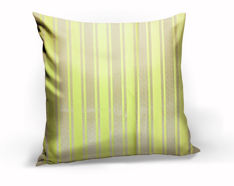 Декоративные подушки Kauffort Декоративная подушка Briksent Цвет: Оливковый (40х40)