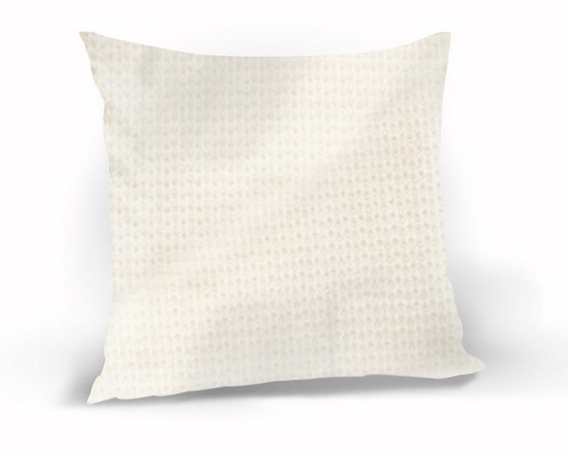 Декоративные подушки Kauffort Декоративная подушка Simona Цвет: Молочный (40х40)