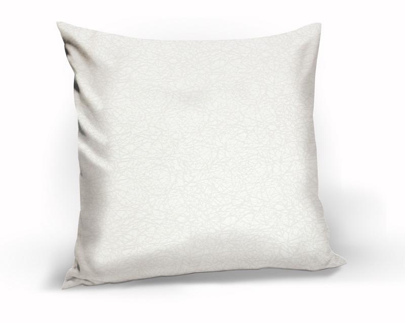 Декоративные подушки Kauffort Декоративная подушка Rikaro Цвет: Светло-Бежевый (40х40)
