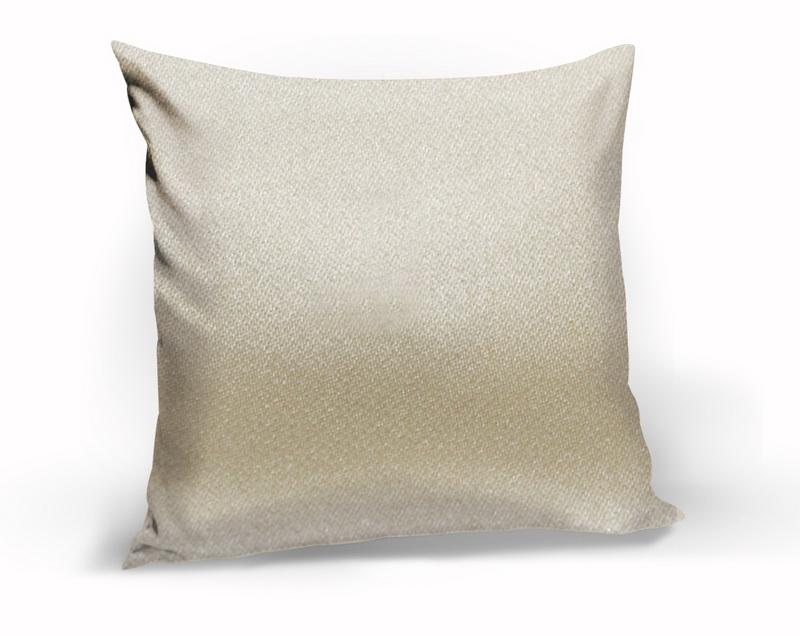Декоративные подушки Kauffort Декоративная подушка Lindor Цвет: Молочно-Бежевый (40х40)
