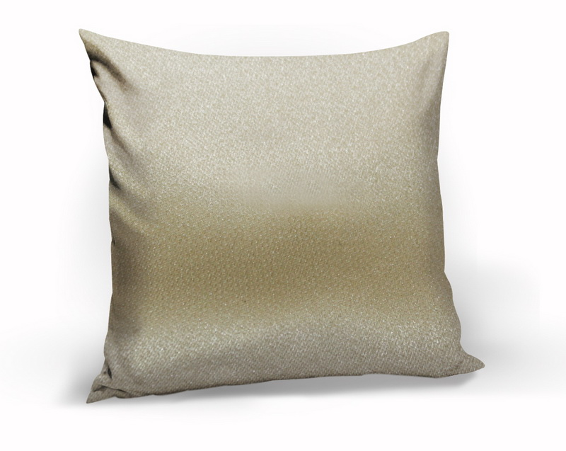 Декоративные подушки Kauffort Декоративная подушка Lindor Цвет: Бежевый (40х40)