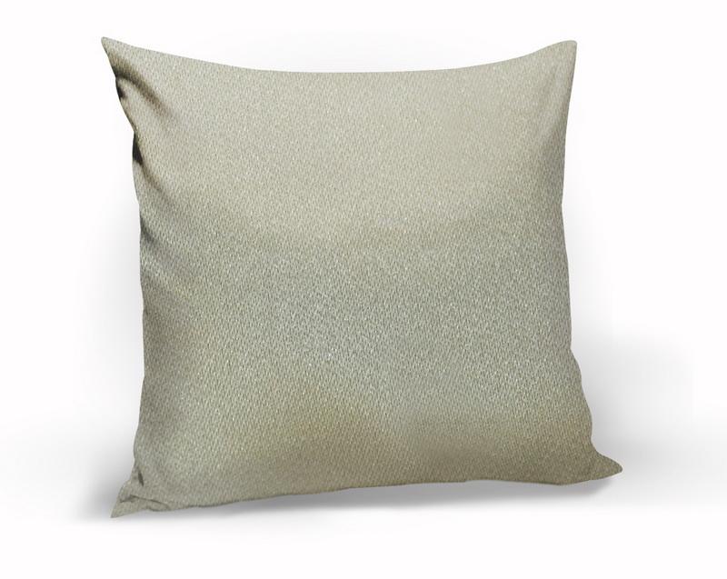 Декоративные подушки Kauffort Декоративная подушка Lindor Цвет: Светло-Оливковый (40х40)