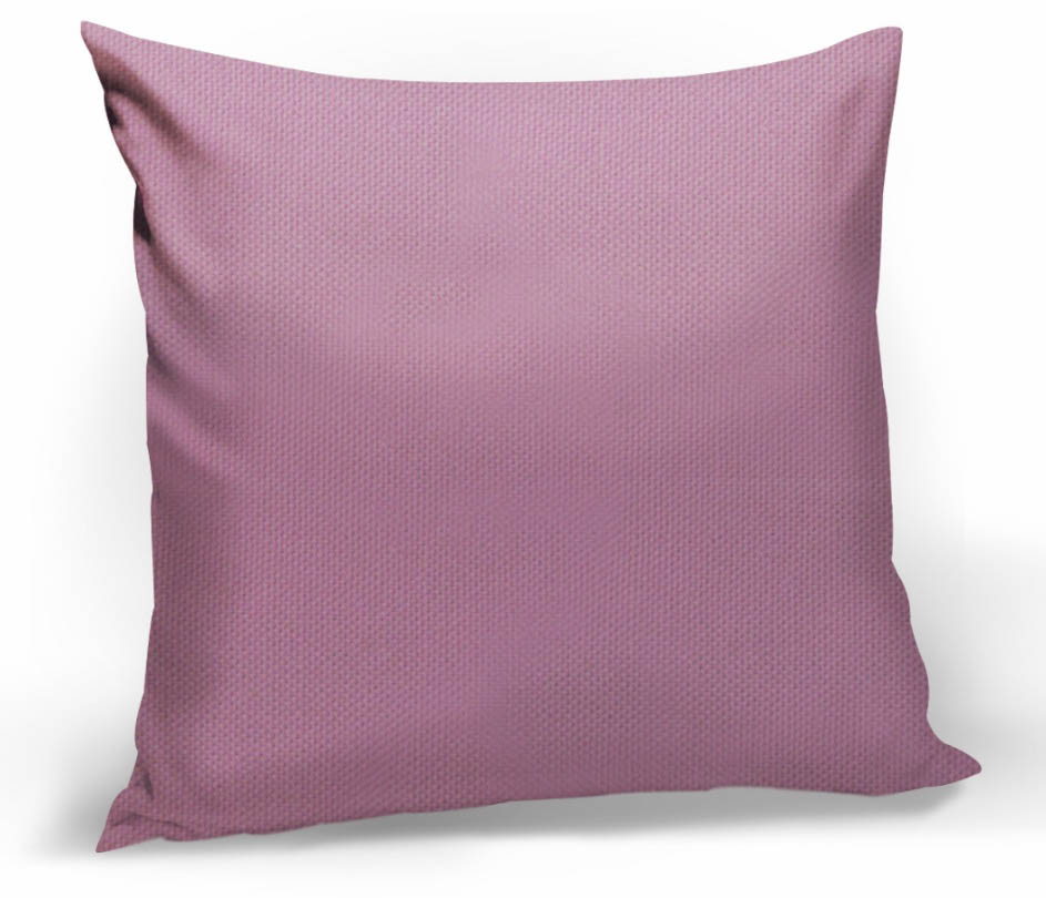 Декоративные подушки Kauffort Декоративная подушка Hosta Цвет: Розово-Сиреневый (40х40) штора kauffort barolo k