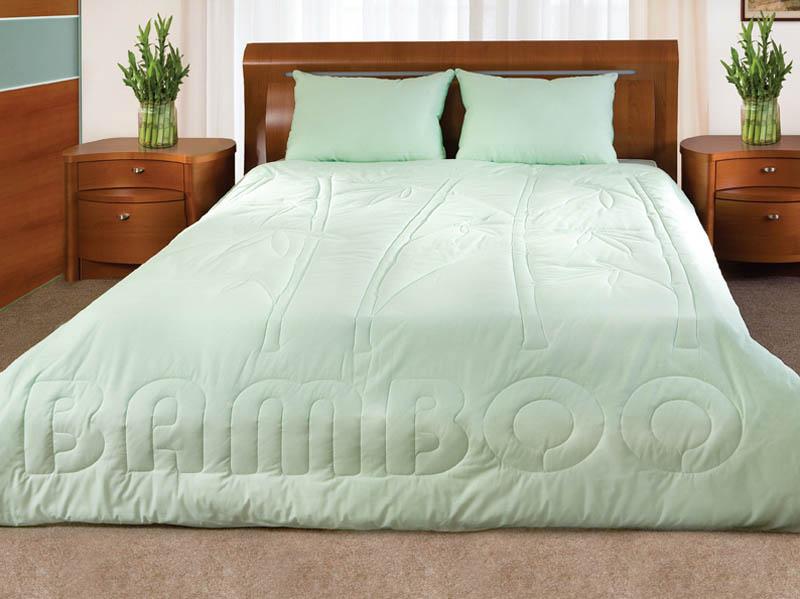 Одеяла Primavelle Одеяло Bamboo light Цвет: Светло-Зеленый (145х205 см) primavelle bamboo