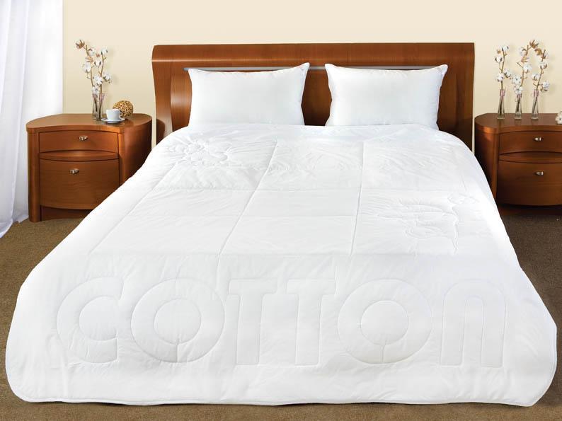 Одеяла Primavelle Одеяло Cotton light Цвет: Белый (200х220 см)