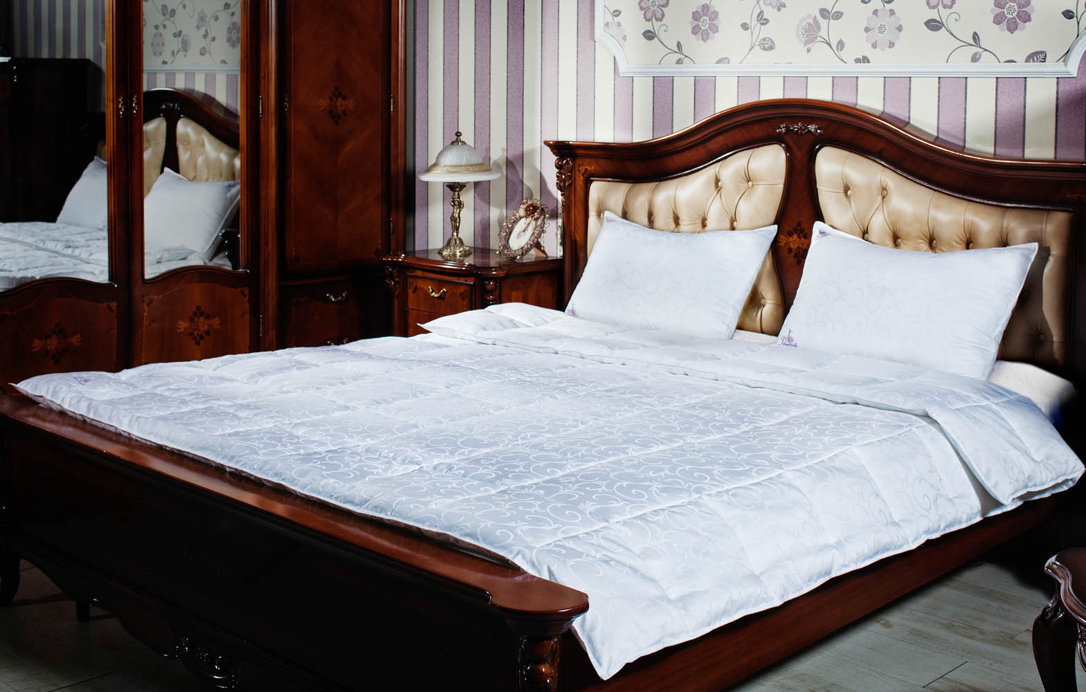 Одеяла Primavelle Одеяло Swan Premium Цвет: Белый (142х205 см) pink swan 100
