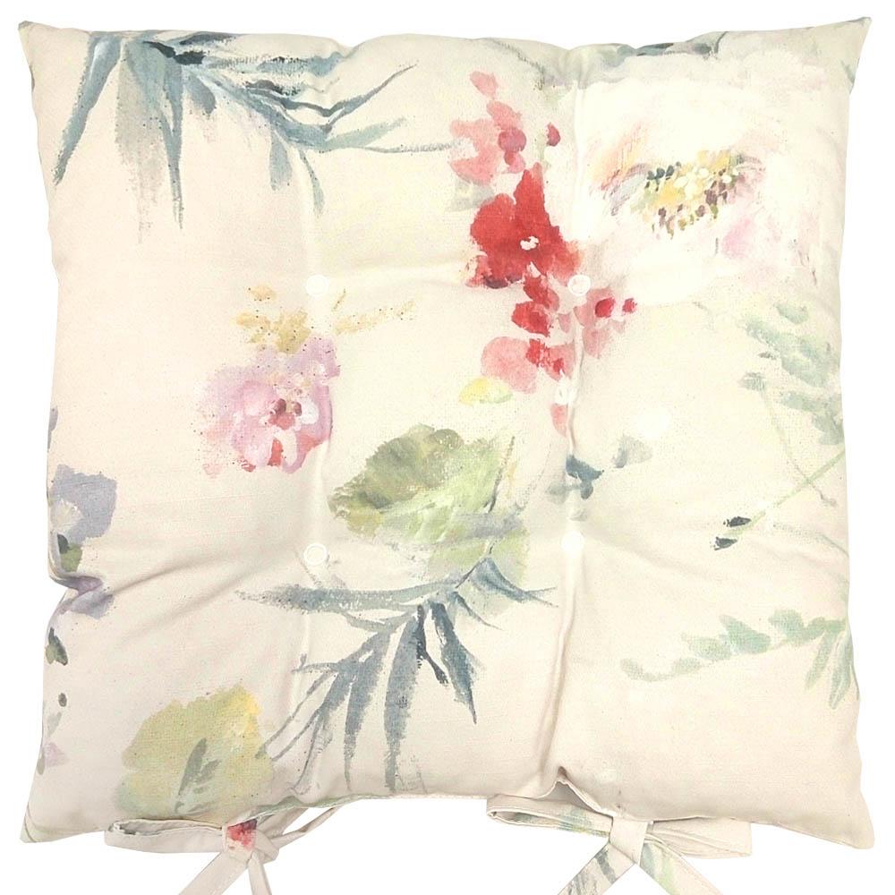 Подушки на стул Apolena Подушка на стул Волшебная Флейта (41х41) подушка на стул арти м райский сад