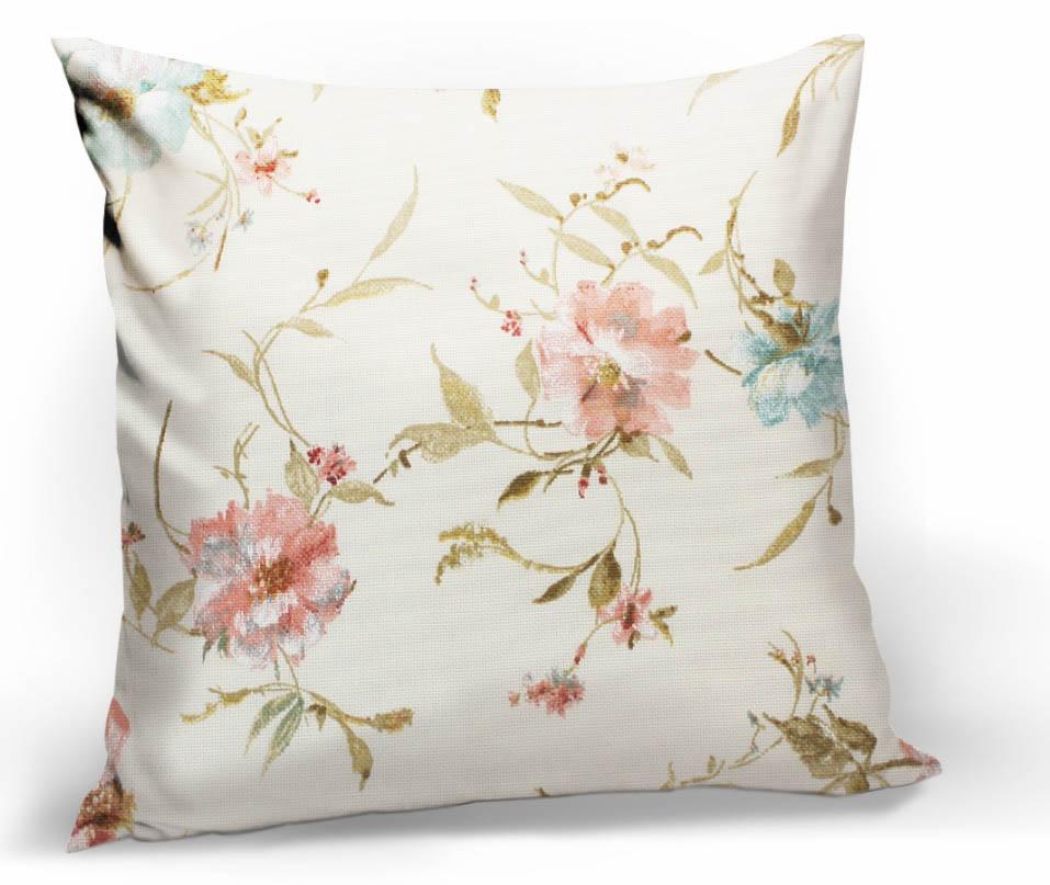 Декоративные подушки Kauffort Декоративная подушка Margot Цвет: Розовый (40х40) орал би щетка зубная электрическая triumhp 5000 7 насадок