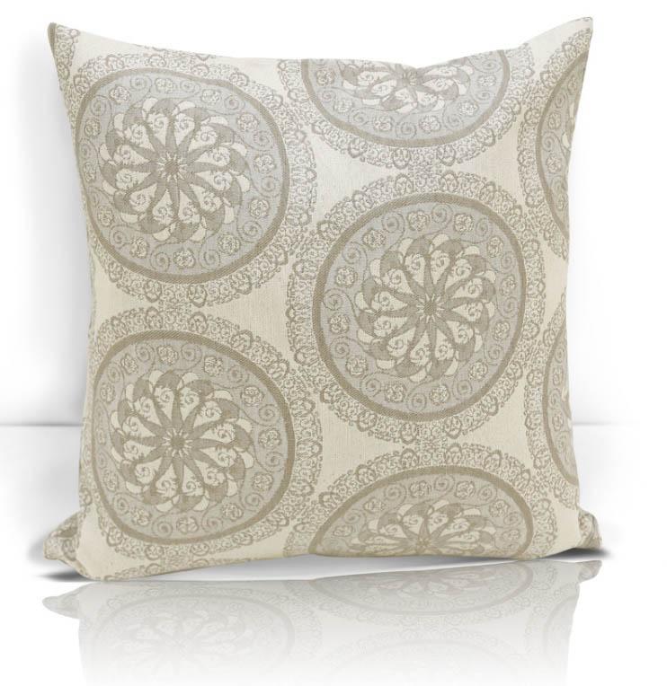 Декоративные подушки Kauffort Декоративная подушка Calcuta (40х40)
