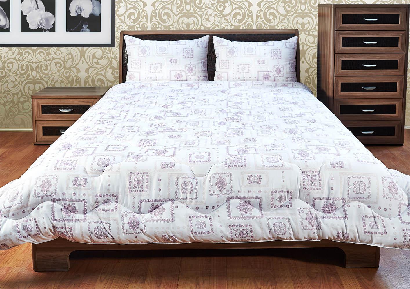 Одеяла Primavelle Одеяло Aster Цвет: Белый (172х205 см) одеяло двуспальное primavelle aster