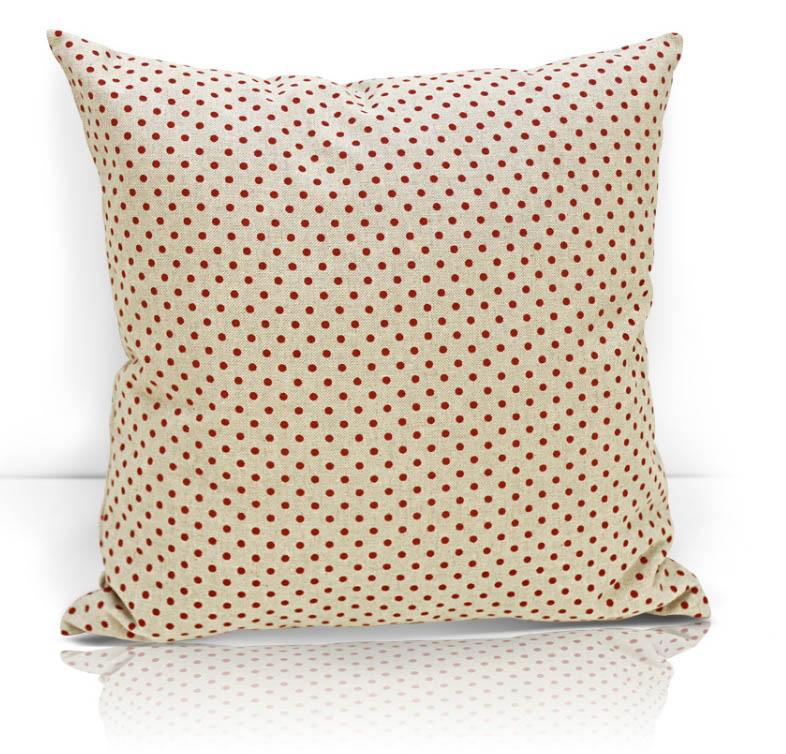 Декоративные подушки Kauffort Декоративная подушка Lunares (40х40)