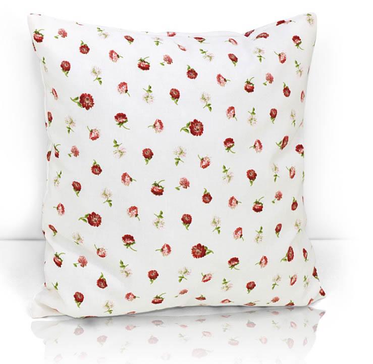 Декоративные подушки Kauffort Декоративная подушка Karen Цвет: Красный (40х40)