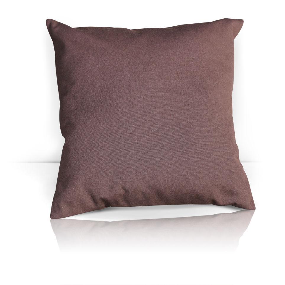 Декоративные подушки Kauffort Декоративная подушка Brown (40х40)