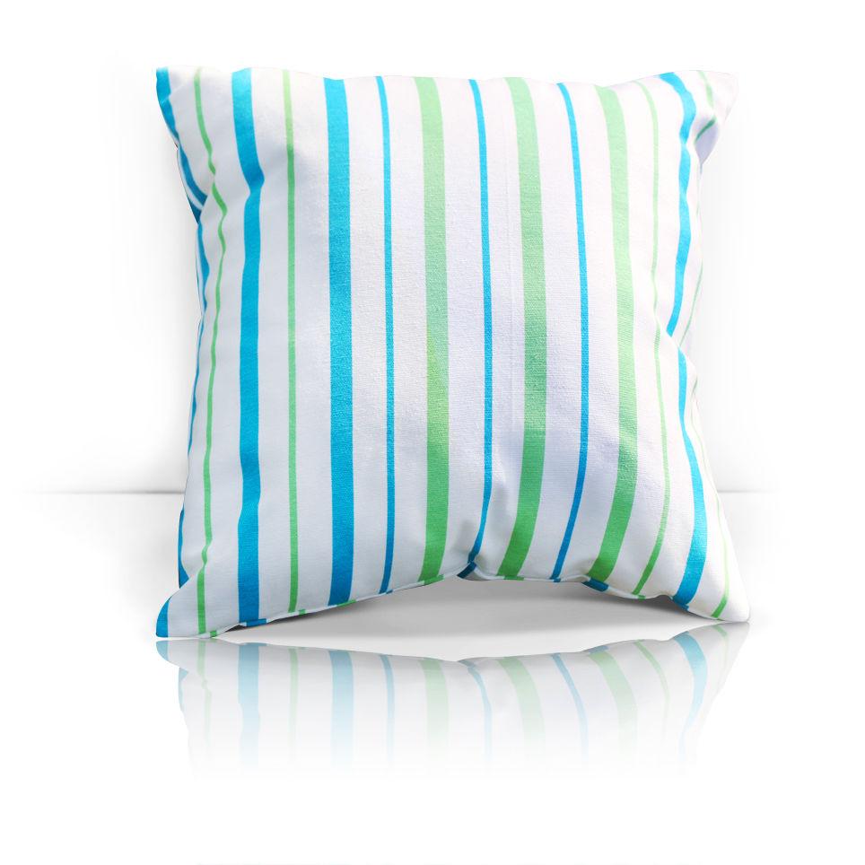 Декоративные подушки Kauffort Декоративная подушка Rain Цвет: Синий (40х40) штора kauffort barolo k