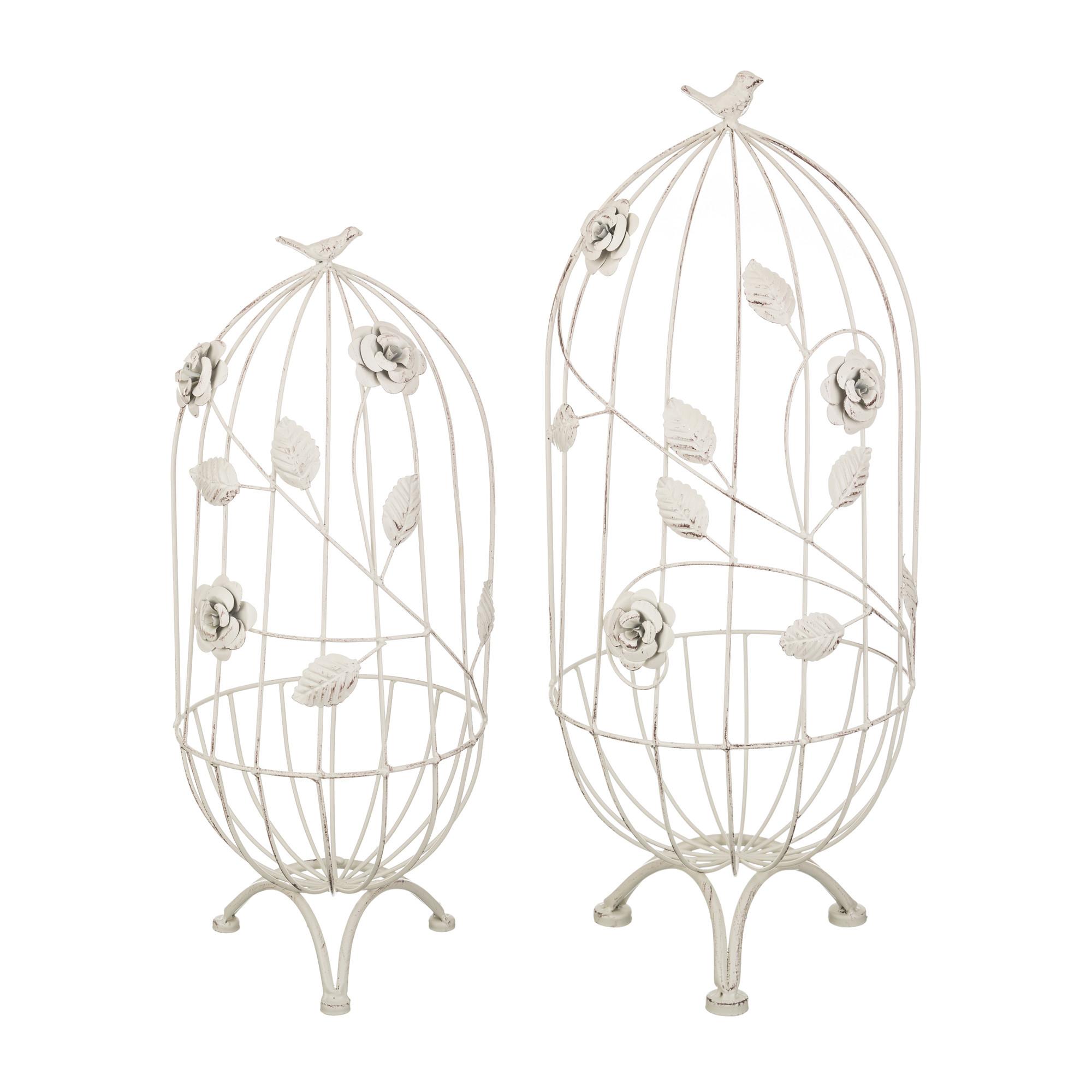 {} Liberta Подставка для цветов Птичка (Набор) подставка для цветов троечка