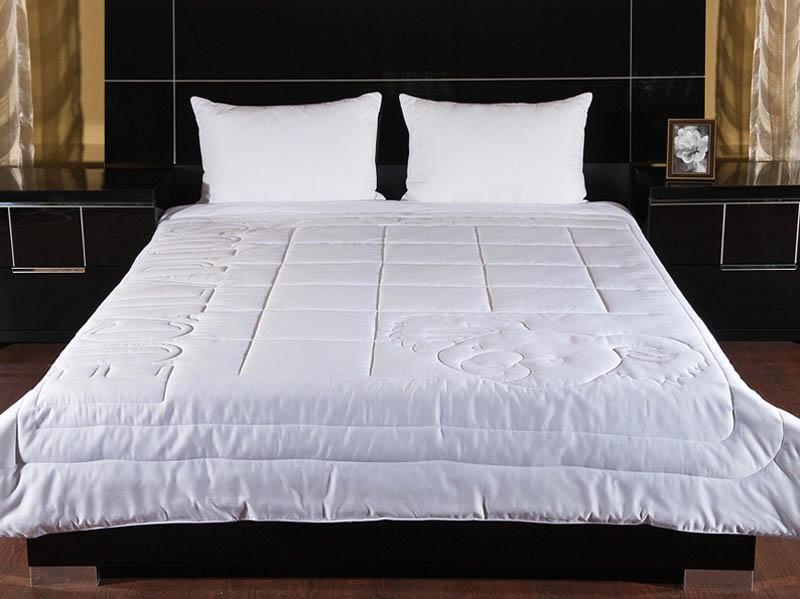 Одеяла Primavelle Одеяло Eucalyptus Цвет: Белый (140х205 см)