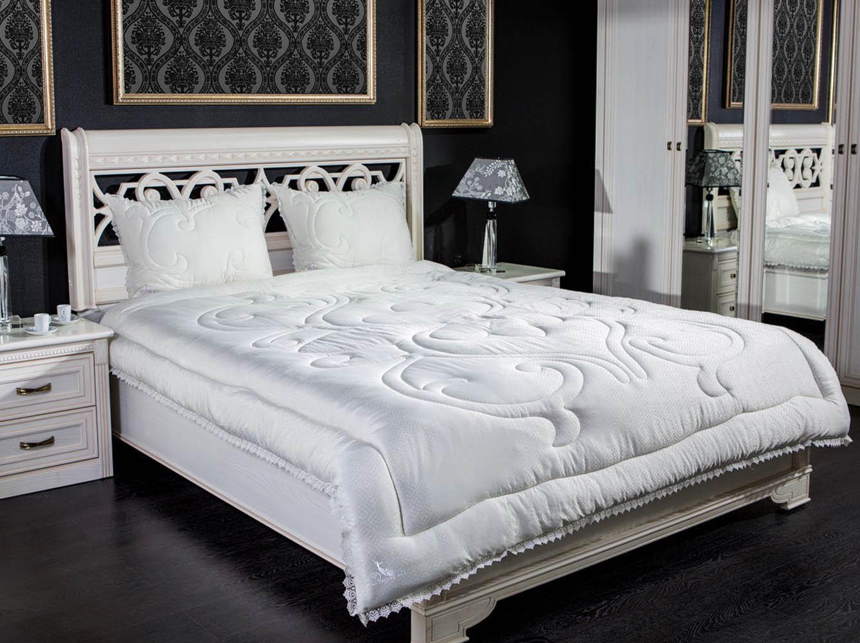 Одеяла Primavelle Одеяло Pashmina Premium Цвет: СлоноваяКость (200х220 см) одеяло pashmina premium 140х205 см