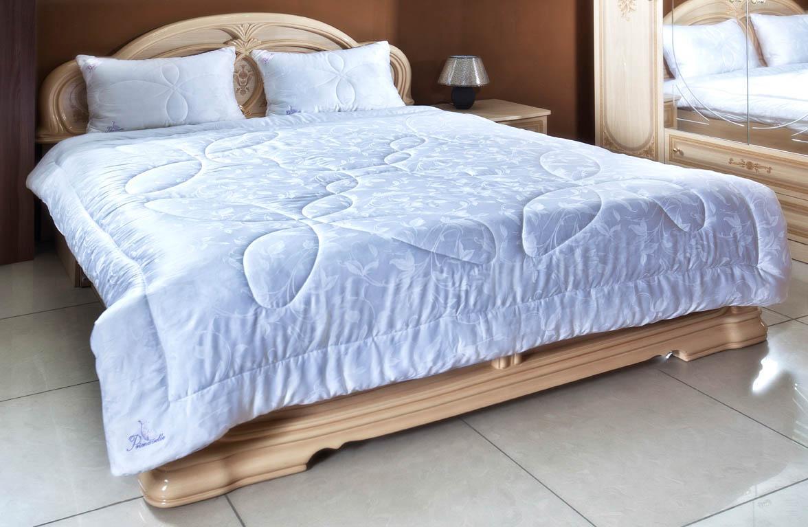 Одеяла Primavelle Одеяло Eucalyptus Premium Цвет: Белый (200х220 см) одеяло двуспальное primavelle aster