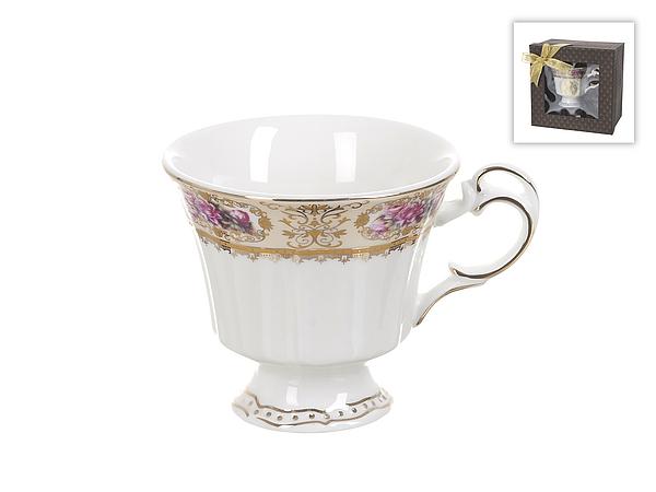 {} Best Home Porcelain Чайная пара Розы (200 мл) best home porcelain чайная пара альпийский сад 250 мл