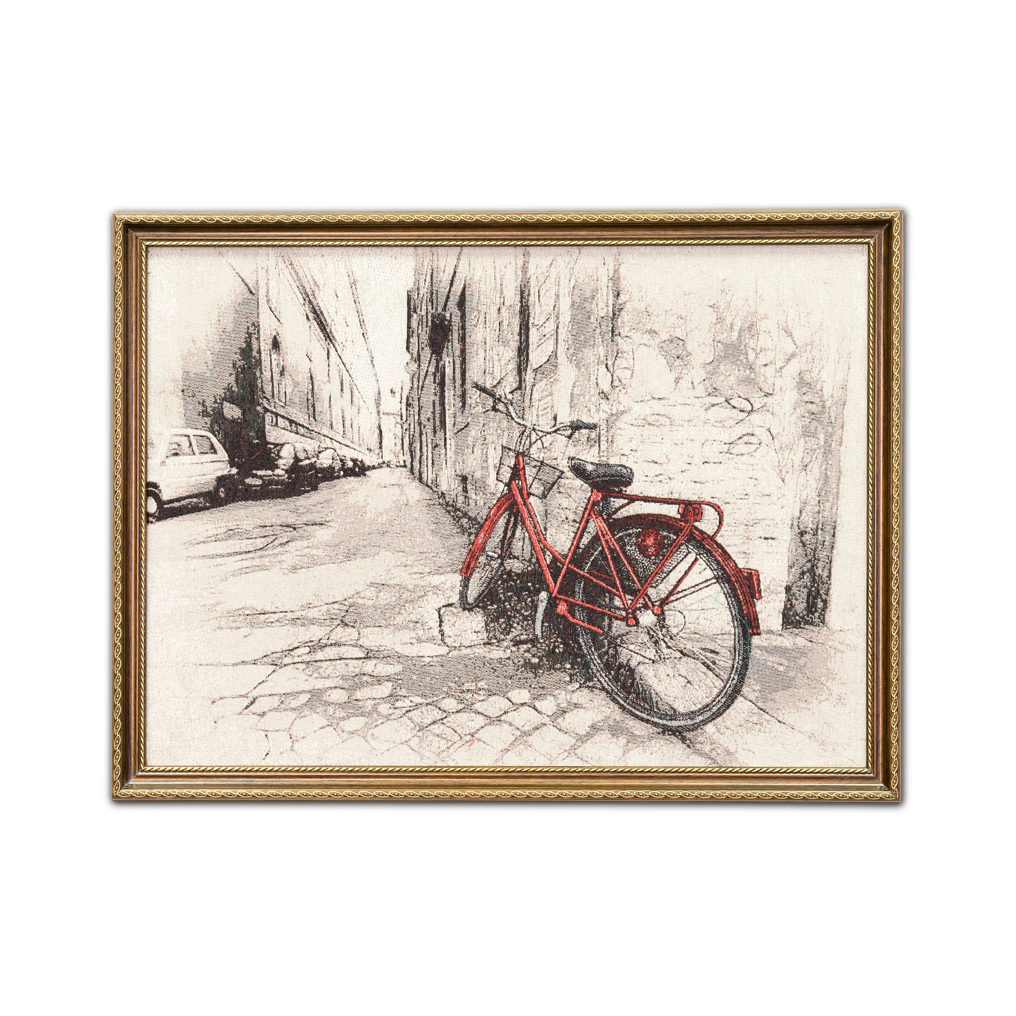 {} A La Gobelin Гобелен Велосипед (45х60 см)