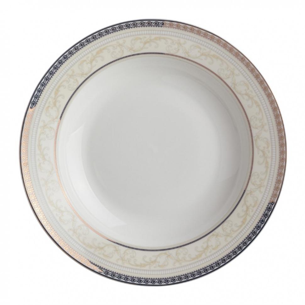 {} Lefard Тарелка Millie  (20 см) lefard тарелка millie 20 см