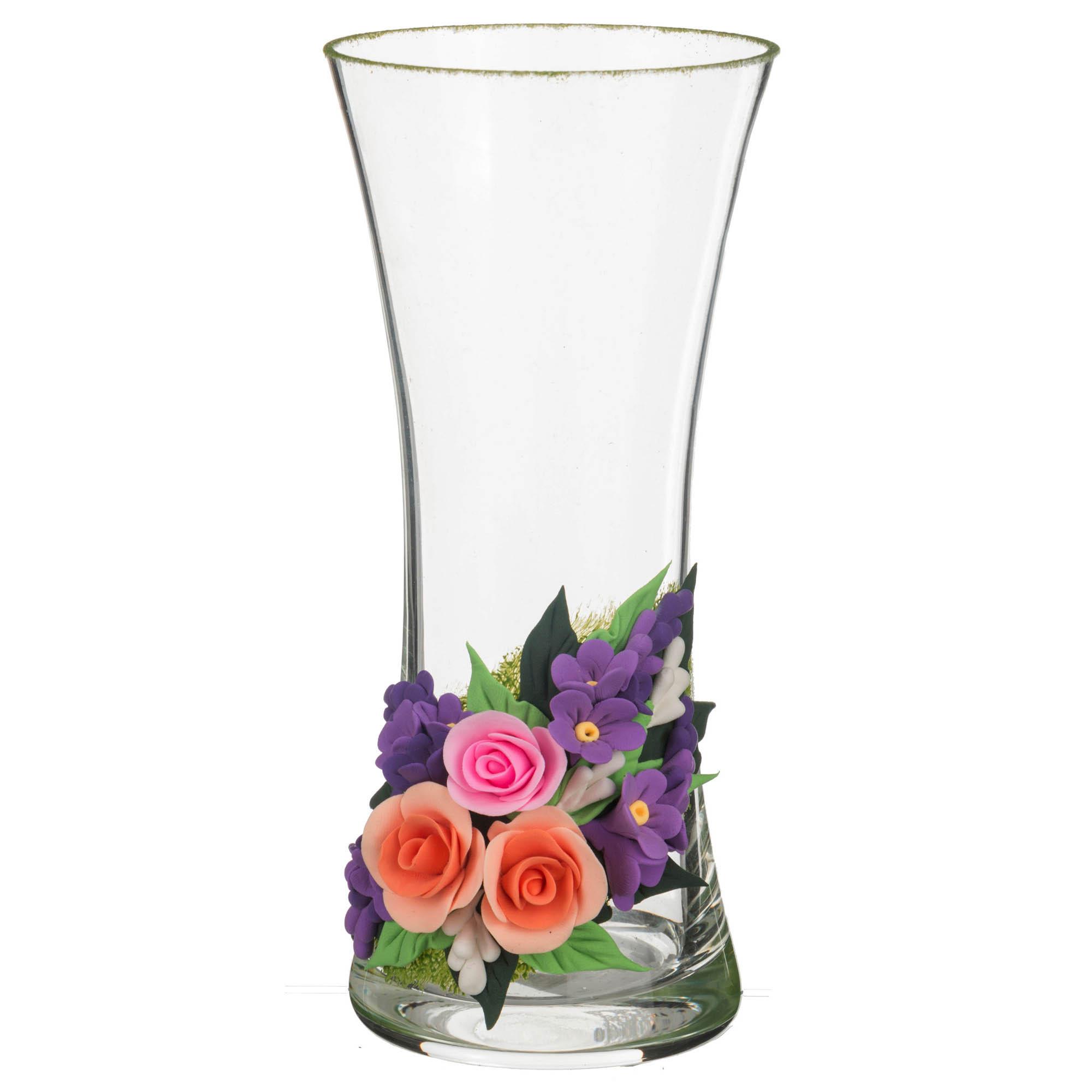 Красивые вазы для цветов в Украине. Сравнить цены, купить