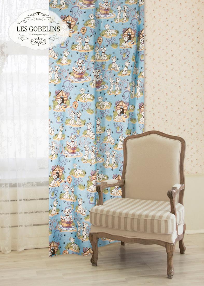 Шторы Les Gobelins Классические шторы Dalmatiens
