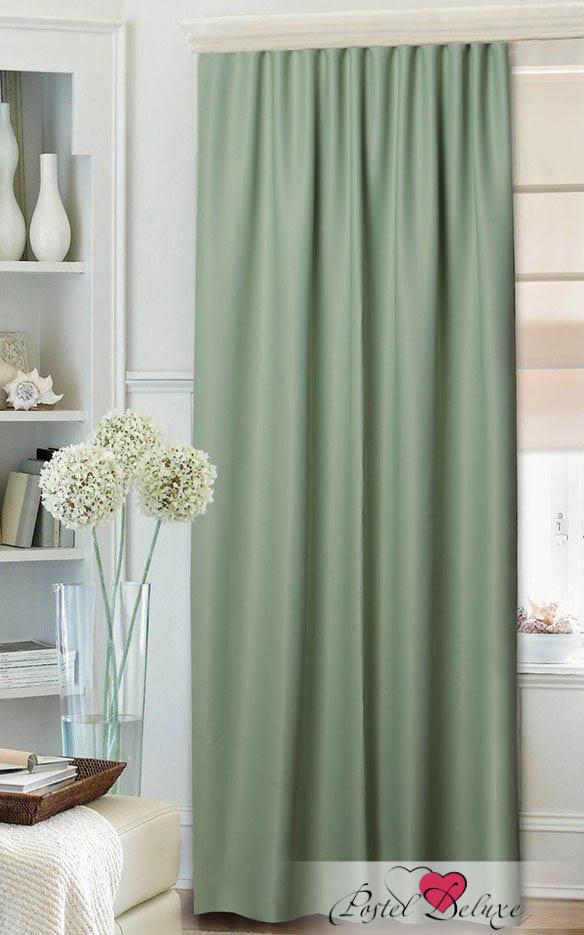 Шторы Mona Liza Классические шторы Wendel Цвет: Зеленый шторы tac классические шторы winx цвет персиковый 200x265 см