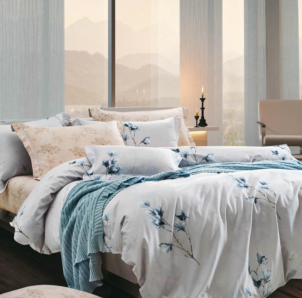Постельное белье Primavelle Постельное белье Левьен (2 сп. евро) постельное белье иматекс постельное белье евро
