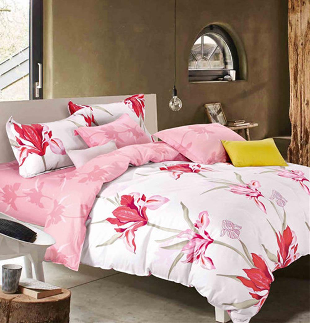 Постельное белье Primavelle Постельное белье Lily (2 сп. евро) lily 2 pink вибромассажер