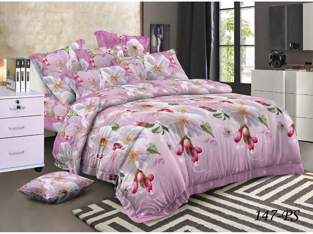 Постельное белье Cleo Постельное белье Gisselle (1,5 спал.) постельное белье cleo постельное белье gisselle 2 спал