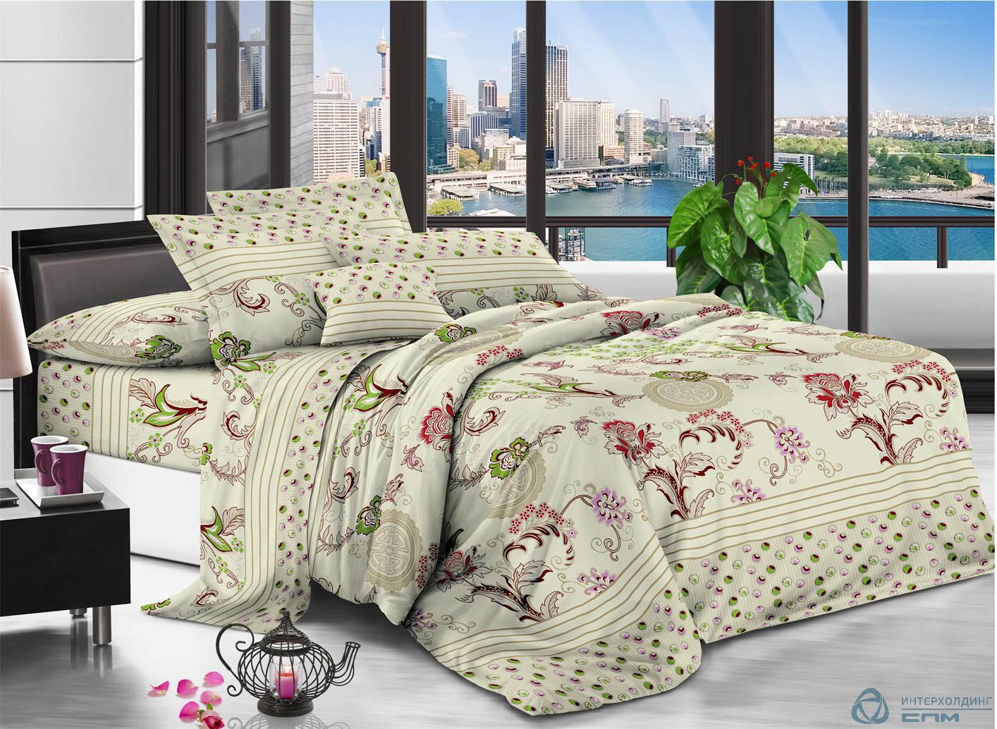 {} Eleganta Постельное белье с одеялом Kyler (1,5 спал.)