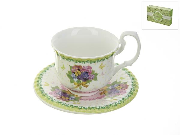 {} Best Home Porcelain Набор чашек Кармелитта (220 мл) винный набор chinese jade porcelain 20141228