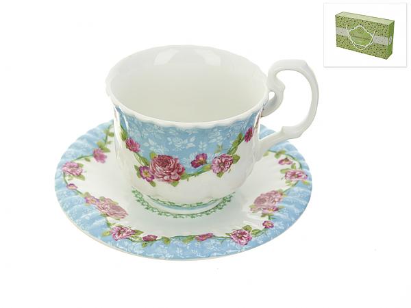 {} Best Home Porcelain Набор чашек Катарина (220 мл) винный набор chinese jade porcelain 20141228