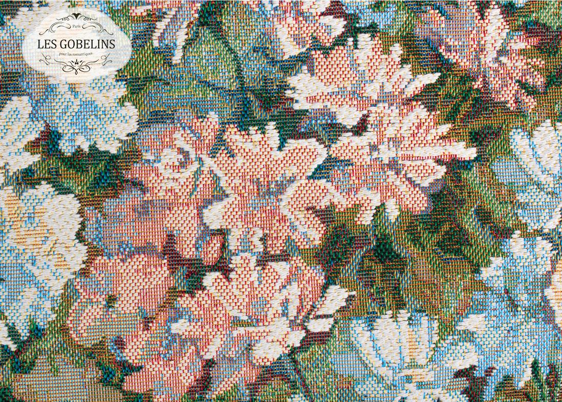 Покрывало Les Gobelins Накидка на диван Nectar De La Fleur (140х160 см) les gobelins les gobelins накидка на диван nectar de la fleur 170х190 см